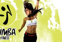 Zumba - love it, live it! / Have you been to an Zumba class yet?