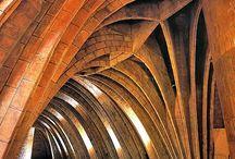 Architectuur baksteen