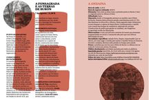 """A Fonsagrada e as Terras de Burón / O concello da Fonsagrada, xunto co de Negueira de Muñiz, formou parte ata 1835 do Concello de Burón, cuxa capitalidade ostentaba a vila da Pobra de Burón, fundada arredor do ano 1200 e pertencente ao arciprestado de Burón, dentro da diocese de Oviedo. Monumenta viaxará ata esoutra """"raia"""" entre Asturias e Galicia, onde, ademais da importancia do antigo concello da Pobra do Burón (extinto no ano 1835) e da súa famosa torre de Altamira ou do castelo de Burón."""