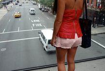 NYC lifestyle