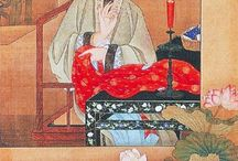 ART - Chinese traditional paintings