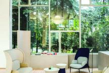 Lounge et Soft Seating / Asseyez-vous de manière confortable ! Sit down and enjoy the confort !