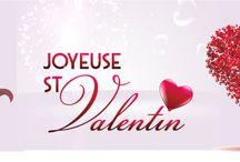 Offre St Valentin 2015 / Séjour à #l'Hôtel les 2 Rives : à découvrir les offres de la #St Valentin pour faire plaisir et profiter d'un #séjour romantique dans le #Languedoc Roussillon.