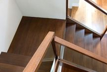 Staircase Vic Ash Stain
