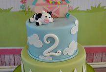 Alyse cake