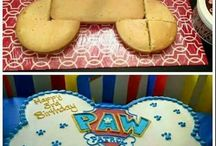 gâteaux originaux