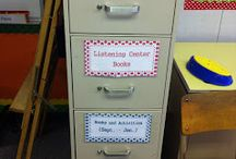 Cute things for Education!  / by Trish Mantia