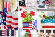 Fourth of July / by Marissa Wright