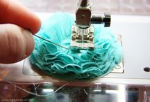 FabricFlowersSewing