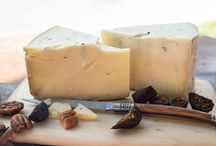 Wisconsin Cheese / Our wide selection of artisan Wisconsin cheese includes the perfect cheese for lunch, dinner or special occasions.