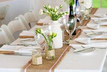 Idée annif table