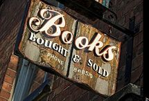Love Old Book Stores! / by Karen Leonard