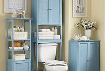 Bathroom Ideas / by Lois Christensen