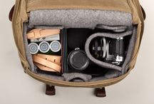 Bags and Travel goods