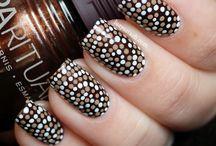 Nails winter 2013