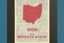 Ohio State University / #BuckeyeNation. A collection of all things Buckeye!