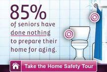 Making Home Safer for Seniors