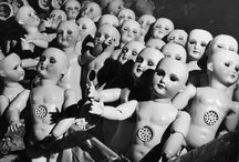 Dolls :{