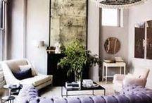 Livingroom / by Mercedes Bautista
