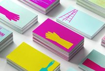 Branding / by Luisa Arango