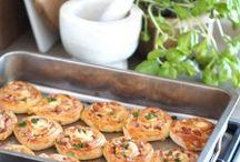 Matoppskrifter // by Rust / food , oppskrifter , mat , sunn , healthy , recipes ,