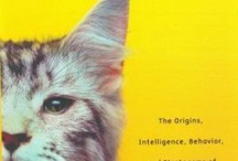 Understanding Your Cat / Looking for a deeper connection with your feline friend? These books can help! Click on any pin to find the book in our catalog!