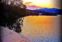 Λίμνη Μαραθώνα,Αθήνα / Limni Marathona,Athens / http://elenitranaka.blogspot.gr/2015/05/limni-marathonaathens.html