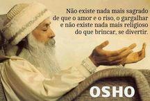 OSHO & CITAÇÕES