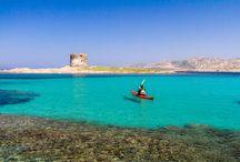 Kayaking Italy / Kayaking in Italy