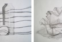 Intro to Art / by Erin Van Horne