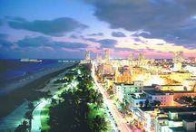 Miami / by Bobbie Brown