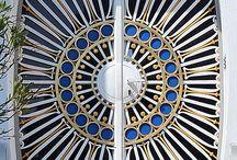 Beautiful & Amazing Door Designs / by Jackie Pena