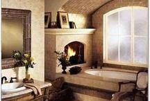 Bathroom Ideas / by Maureen Lazar
