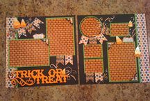Scrapbooking / by Tricia Snyder