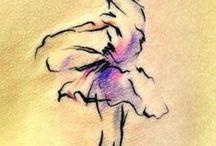 Tattoo (ideér)
