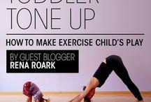 workout and diets / by Laura Bonnoitt