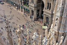 Ohh, Milano