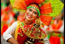 Filipinas. Philippines. / Todo lo relacionado con las maravillosas Islas Filipinas. / by Angeles Gonzalez