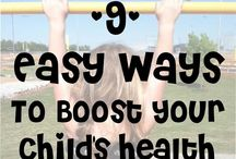Wellness - Children