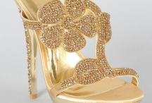 shoes I like / by Kathy Sloan Thacker