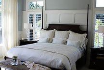 Home interiors / Home Inspiration