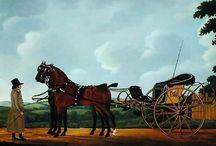 Regency - Transportation / by Crystal