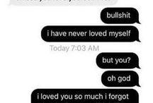 text: love
