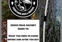 Traditional Archery Guides
