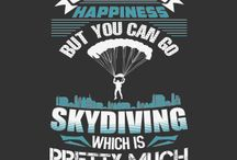 skydive