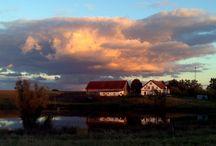 Krajobraz z okolic Lidzbarka Warmińskiegi / www.jaceklitwin.com