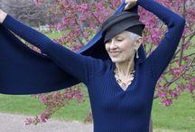 Style Crone Spring Fashion