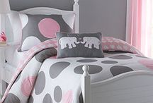 bedroom ideas for the girls