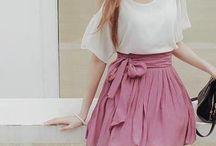 moda / elbise