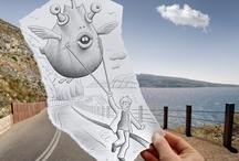 Drawing/Photography